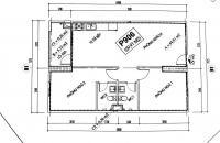 Chỉ cần 860tr sở hữu ngay căn hộ 70m2 tại CT2A Thạch Bàn-Long Biên ngân hàng hỗ trợ 70%