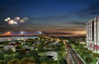 Chỉ với 25tr/m2 sở hữu căn hộ view Sông Hồng, cầu Nhật Tân chung cư Tây Hồ River View
