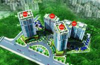 Chính chủ bán CC K35 Tân Mai Bộ Quốc Phòng, căn 81.6m2, căn 06, BC Bắc, giá 24tr/m2. LH 0986854978