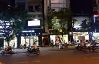 Mặt phố Chùa Láng, lô góc 75m2, 5 tầng, MT 5m, giá 26.5 tỷ, kinh doanh, ngân hàng thuê