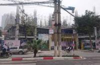 Căn hộ trung tâm quận Hà Đông chỉ 22tr/m2 - Samsora Premier 105 Chu Văn An, Hà Đông.