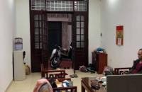 35m2=2,6 tỷ nhà đẹp 5 tầng Nguyễn An Ninh, Hai Bà Trưng, 15m ra phố - SĐCC