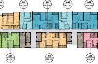Cắt lỗ! cần bán CHCC Golden Palm, Lê Văn Lương,HN.(83m2) tầng 1502 tòa A,giá:35tr/m2 :0985354882