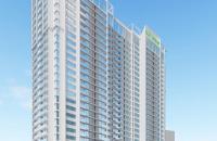 Bán căn hộ chung cư đường Nguyễn xiển, DT 50m2, giá 1,3 tỷ, hỗ trợ vay 0%