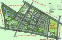 Chính chủ bán căn đối diện đài phun nước dự án Nam 32 đã hoàn thiện