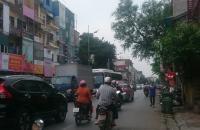 Bán nhà mặt phố Lê Duẩn, lô góc, diện tích 69m,mặt tiền 4m,vỉa hè rộng 5m