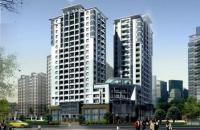 Bán căn hộ Packexim tại chân cầu Nhật Tân, hướng Hồ Tây và sông Hồng