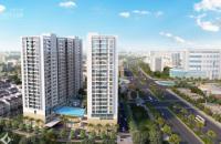 Chỉ từ 2,8 tỉ sở hữu căn hộ 03 phòng ngủ dự án Green Pearl 378 Minh Khai