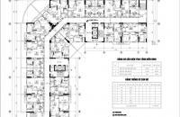 Bán căn hộ 88m2 tại dự án B32 Đại Mỗ, vào tên HĐ giá gốc 14.5tr/m2 (đã VAT), LH 0981868694.