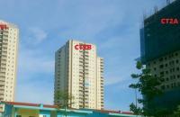 Mở bán căn hộ chung cư cao cấp giá rẻ, dự án CT2A Thạch Bàn, Liên Hệ 0965560699