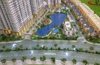 Cần bán cắt lỗ căn hộ thương mại Mỹ Đình 62m2, giá 1,2 tỷ, full nội thất