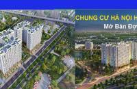 Ra mắt chung cư gần cầu Chui - ngã tư Nguyễn Văn Cừ giá chỉ từ 1 tỷ/căn. LH tư vấn: 0986 142 103