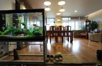 Chính chủ cần bán căn hộ chung cư cao cấp 671 Hoàng Hoa Thám, Ba Đình