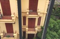 Chỉ 2,8 tỷ sở hữu nhà phố Vĩnh Hưng 35m2, 5 tầng, ô tô vào nhà, kinh doanh
