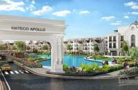 Mua căn hộ Hateco Xuân Phương, 1,1 tỷ, nhận ngay cơ hội trúng thưởng 150tr từ chủ đầu tư
