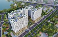 Sắp mở bán dự án hot nhất ở khu Long Biên, cạnh cầu vượt Nguyễn Văn Cừ. Giá từ 1tỷ/căn