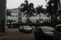 Bán căn hộ chung cư tại dự án khu đô thị Trung Văn- Hancic, Nam Từ Liêm, dt 72.2m2, giá 23 tr/m2