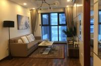 Chính chủ bán căn hộ 60m2, ngay gần Mỹ Đình, chỉ với 330tr, căn hộ full nội thất