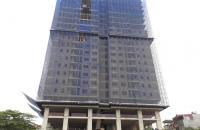 Hot cần bán gấp căn hộ 3 phòng ngủ tại CC Startup Tower, giá 16.3tr/m2