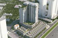 Bán căn 1314, số 7A Lê Đức Thọ, giá 23 triệu/m2