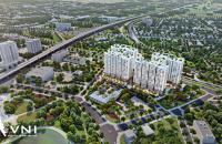Nhận đặt chỗ căn hộ chung cư sắp ra mắt ngay đường Nguyễn Văn Cừ, phường Thượng Thanh
