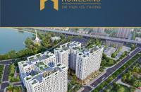 Bán căn ngoại giao dự án Hà Nội Homeland, gần cầu chui Nguyễn Văn Cừ, 19tr/m2