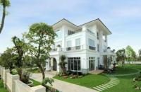 Biệt thự Khu đô thị Yên Hòa, 250m2, 4 tầng, MT 12m, giá 45 tỷ, công viên, trường quốc tế