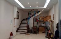 65m2x4 tầng Vũ Tông Phan, mặt tiền 4.5m gần mặt phố, SĐCC giá rẻ. LH 0969548595