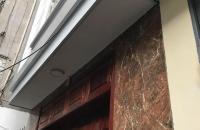 3 Tỷ, 40 m2, ngõ ô tô, phân lô Hoàng Mai to, nhà 5 tầng, gần mặt phố.