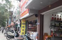 Mặt phố Nguyễn Phong Sắc, 120m2, MT10m, 29 tỷ, lô góc, kinh doanh, nhà hàng, khách sạn