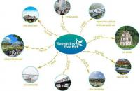 Eurowindow Đông Trù – Mua nhà là có quà – nhận quà giá trị lên tới 30 triệu