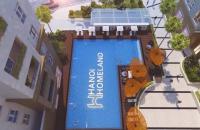 Vì sao phải mua chênh khi có dự án rẻ và đẹp mà giá chỉ 1.1 tỷ - Dự án Hà Nội Homeland
