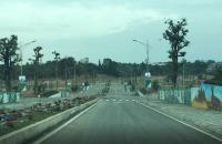 Đất nền 352 lô biệt thự Phú Cát,đầu tư sinh lời cao,CK 8,5%