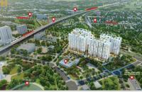 Hà Nội Homeland, ra hàng giải quyết cơn khát nhà giá rẻ chất lượng tốt mà phải gần trung tâm thủ đô