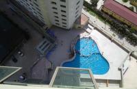 Bán căn hộ đã có sổ đỏ chính chủ, 02 phòng ngủ, yên tĩnh, tầng cao thoáng, về ở ngay 0987051688