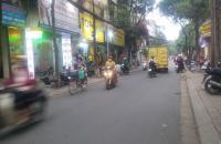 Mặt phố Nguyễn Ngọc Nại, KINH DOANH CỰC ĐỈNH, 85m2, 4 tầng 13 tỷ 8, SĐCC.