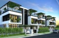 Khu đô thị Gamuda  Gardden giới thiệu khu liền kề Dahlia Homes đẹp nhất