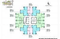 Chung cư Mipec Kiến Hưng của Bộ Quốc phòng giá chỉ từ 790tr
