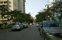 Bán căn hộ số 12 chung cư CT12C KĐT Việt hưng dt 97m giá 18tr/m