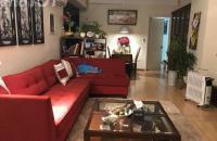 Cho thuê căn hộ 2PN, full đồ Chung cư Sông đà, 125 Trần Phú Hà Đông