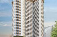 Bán căn hộ chung cư gần vườn hoa Hà Đông, giá chỉ 21tr/m2, căn 2 phòng ngủ