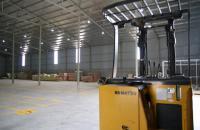 Cho thuê nhà xưởng 1500m2 tại huyện Hoài Đức HN