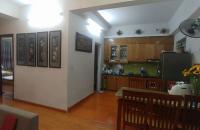 Bán gấp CH 70m2 tòa VP3 bán đảo Linh Đàm 2PN, 2WC nội thất hoàn thiện đẹp. Giá cực rẻ chỉ 1.58 tỷ