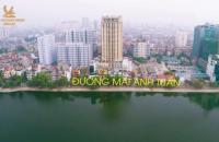Tổng hợp các căn hộ giá tốt nhất khu tái định cư Hoàng Cầu, LH: 0969 868 792 để biết thông tin