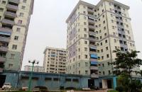 Bán CHCC thang bộ khu P đô thị Việt Hưng, Long Biên, Hà Nội