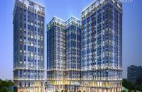 Chung Cư Sunshine Riverside Tây Hồ. CK khủng th4/2018. KM lên đến 500 triệu khi mua căn hộ.