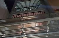 Bán nhà Phố 8/3 Quỳnh Mai đẹp long lanh, 45mx5T, giá 4.35 tỷ