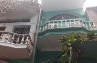 Bán nhà mặt ngõ 195 Minh Khai Vĩnh Tuy Hai Bà Trưng 60m2 3 tầng giá 3,7 tỷ ô tô đỗ cửa