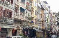 Vị trí cực đẹp, ô tô tránh, kinh doanh, nhà Nguyễn Chí Thanh 6 tầng 36m2, MT4m, nhỉnh 6 tỷ