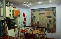 Hot! Bán nhà rất đẹp Kim Giang, 40m2, 5 tầng, ô tô đỗ cửa, gần phố, mua về ở luôn